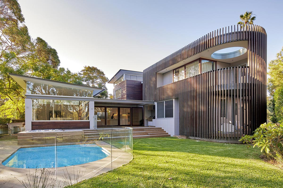 Manly 1 - Aluminium & Glass Constructions